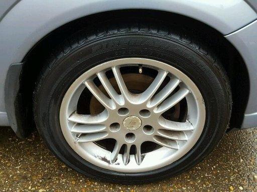 Set 4 Jante Aliaj Opel Meriva A 2003 - 2010 Dimensiuni 205 55 16