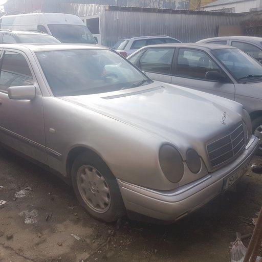 Set 4 jante aliaj R15 MB Mercedes E-Class W210 1995-2003