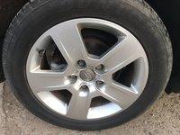 Set 4 Jante Aliaj R16 Audi A4 B7 2004 - 2008 205 55 16