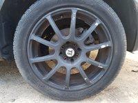Set 4 Jante Aliaj Renault Scenic 2 2006 - 2009 215/60/R17