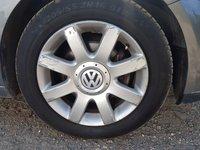 Set 4 Jante Aliaj VW Golf 5 / 6 / 7 2003 - Prezent 205 55 ZR16 5x112