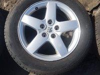 Set 4 Jante Peugeot 407 2004 - 2010 205 60 R16