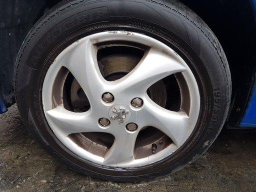 Set 4 Jante R15 Peugeot 307 2001 - 2008 195 55 15Set 4 Jante R15 Peugeot 307 2001 - 2008 195 55 15