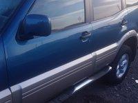 Set 4 roti incaltate Nissan Terrano 2 - 2002 - R16