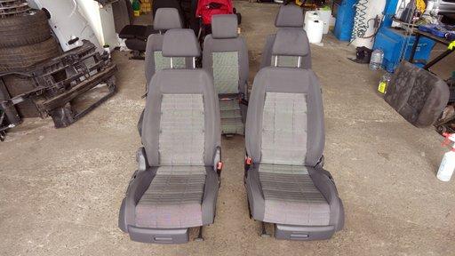 Set 5 scaune VW Touran model GOAL.