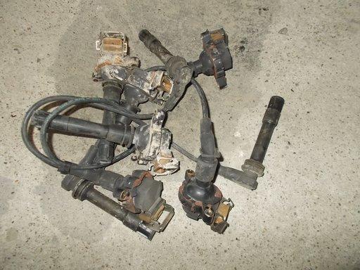 Set 6 fise aprindere Freelander 2.5 V6 benzina, second hand