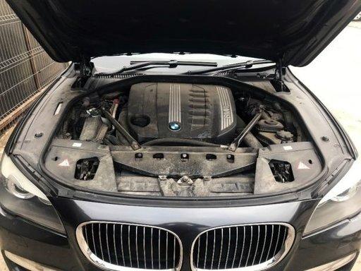 Set 6 injectoare N57D30A BMW F01 din 2010 730D 245 cai putere