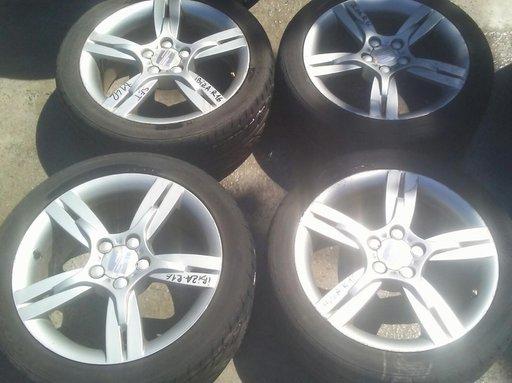 Set 8142 - Jante aliaj Seat Ibiza, R16, 6.5j x 16h2, 5x100