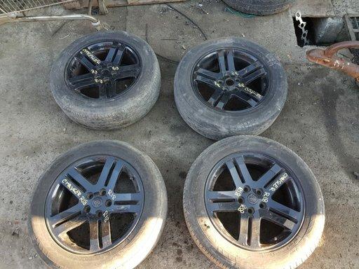 Set 8288 - Jante aliaj Chrysler 300C, 225/60zr18, 18x7.5jx24.0, 5x115
