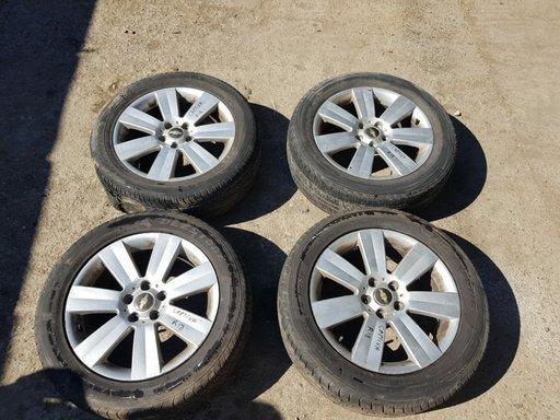 Set 8293 - Jante aliaj Chevrolet Captiva, 235/55zr