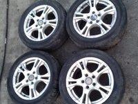 Set 8312 - Jante aliaj VW Passat B6, 205/55 ZR16, 6 1/2jx16h2, 5x112