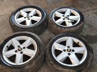 Set 8581 - Jante aliaj Chevrolet epica , 17x7j ET 49 , R17 , 215/50 4x114.3