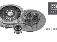 SET AMBREIAJ --DISC/PLACA/RULMENT pentru camion MAN TGA , TGX , TGS 81300059033