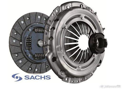 Set ambreiaj SACHS Dacia Logan 1.4/1.6 MPI