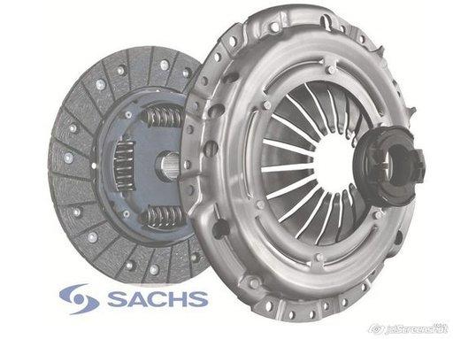 Set ambreiaj SACHS Fiat Doblo 1.3D Multijet dupa 2005