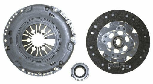 Set ambreiaj VW Golf IV 1.9 TDI, Sachs 3000 845 701, EL