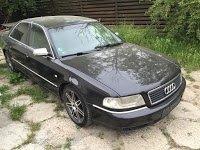 Set amortizoare fata Audi A8 2001 hatchbak 2.5
