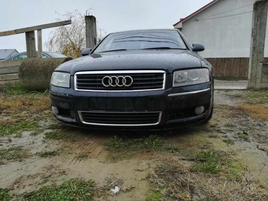 Set amortizoare fata Audi A8 2005 berlina 4.0tdi