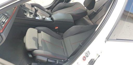 Set amortizoare fata BMW F30 2012 berlina 1.6i