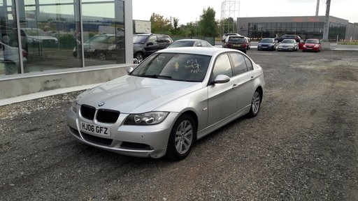 Set amortizoare fata BMW Seria 3 E90 2006 Sedan 318i