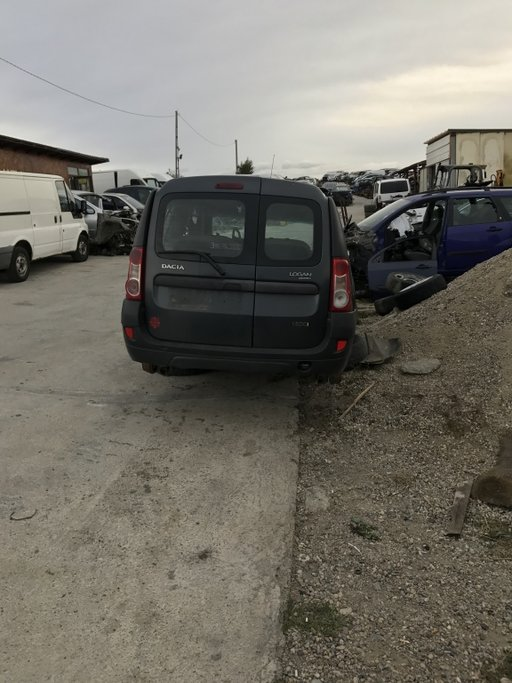Set amortizoare fata Dacia Logan MCV 2009 combi 1,5 dci