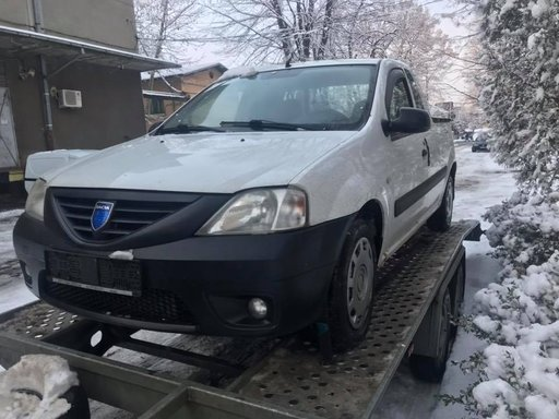 Set amortizoare fata Dacia Pick Up 2008 pick-up 1.5dci