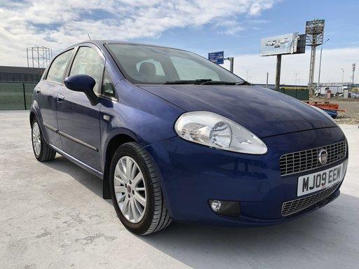 Set amortizoare fata Fiat Grande Punto 2009 Hatchback 1.3 TDi 90 CP