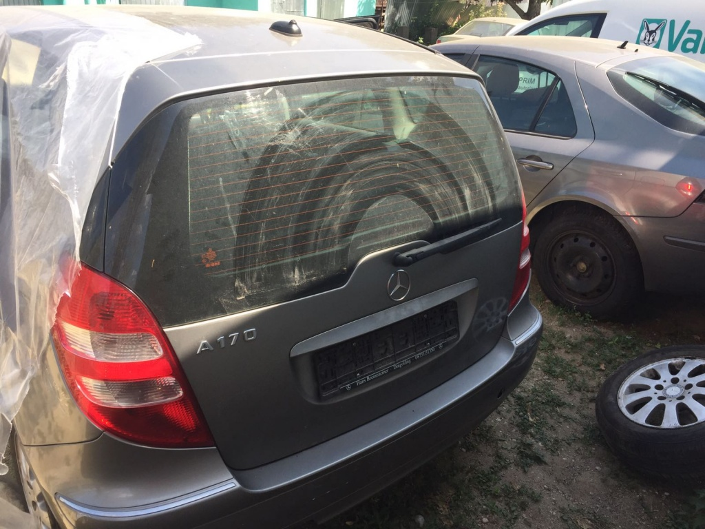 Set amortizoare fata Mercedes A-CLASS W169 2008 Hatchback 1.7 W169