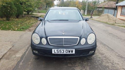 Set amortizoare fata Mercedes E-CLASS W211 2004 BE
