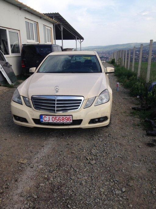 Set amortizoare fata Mercedes E-CLASS W212 2011 se