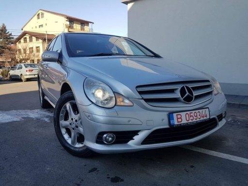 Set amortizoare fata Mercedes R-CLASS W251 2008 suv 3.0 cdi