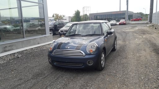 Set amortizoare fata Mini Cooper 2010 Hatchback 1.6