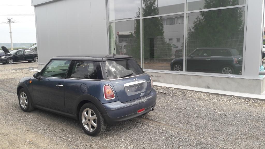 Set amortizoare fata Mini Cooper 2010 Hatchback 1.6