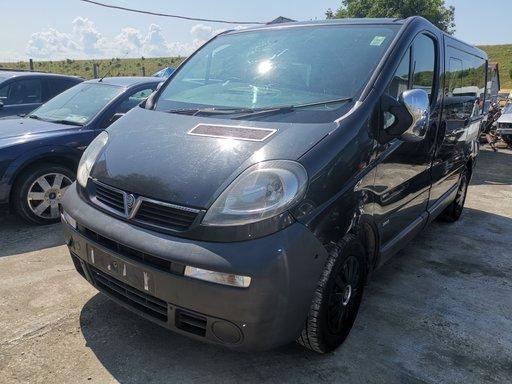 Set amortizoare fata Opel Vivaro 2005 MINIBUS 2.5