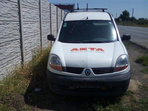 Set amortizoare fata Renault Kangoo 2004 VAN 1.5 DCI