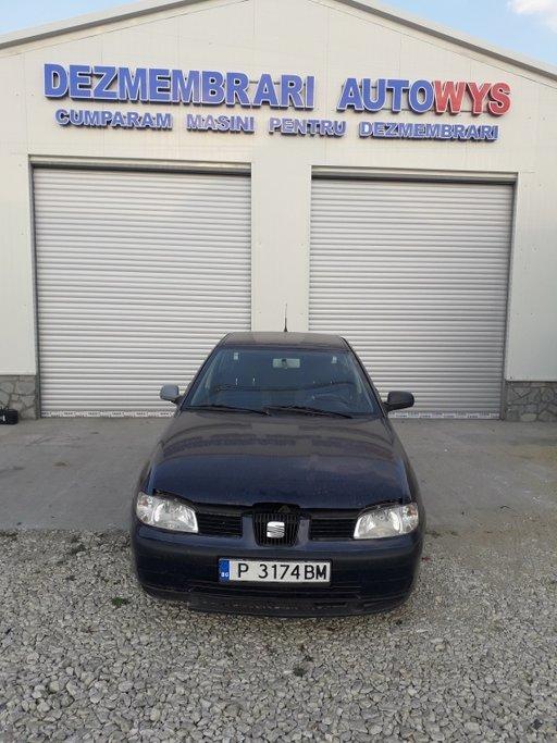 Set amortizoare fata Seat Ibiza 2000 hatchbak 1.9