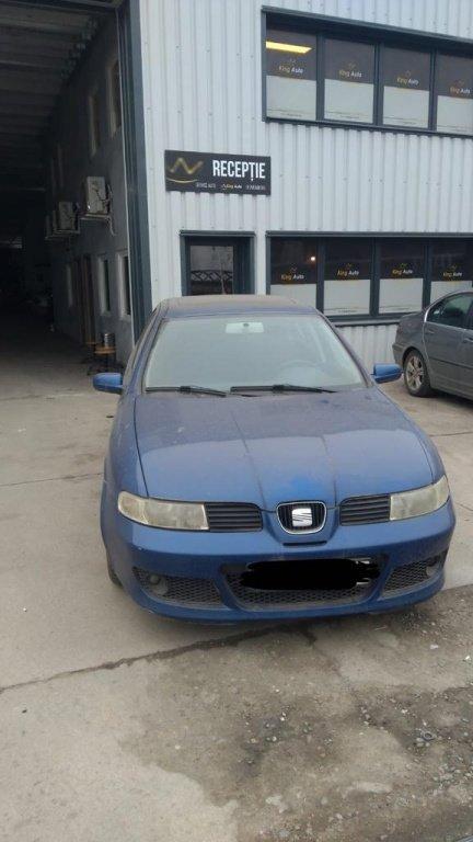 Set amortizoare fata Seat Leon 2002 Hatchback 1.8