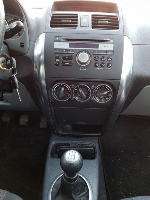 Set amortizoare fata Suzuki SX4 2011 Suv 1.6VVT