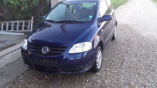 Set amortizoare fata VW Fox 2007 HATCHBACK 1.2 BMD