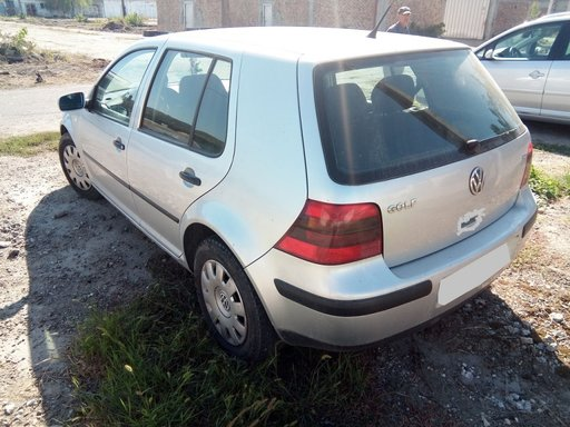 Set amortizoare fata VW Golf 4 2000 hatchback 1.4 16V