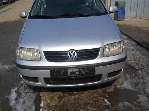 Set amortizoare fata VW Polo 6N 2001 Hatchback 1.0