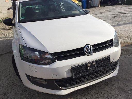 Set amortizoare fata VW Polo 6R 2011 hatchback 1.2