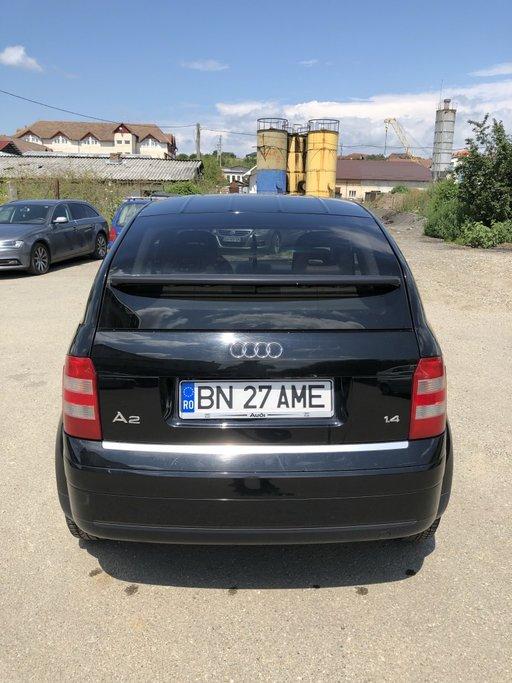 Set amortizoare spate Audi A2 2001 hatchback 1390