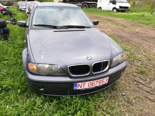 Set amortizoare spate BMW E46 2002 Brlina 1.8 i