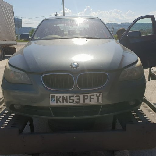 Set amortizoare spate BMW E60 2003 4 usi 525 benzina