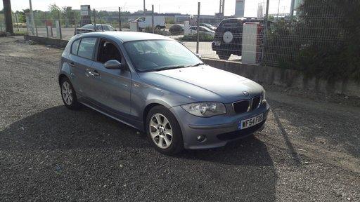 Set amortizoare spate BMW Seria 1 E81, E87 2004 Ha