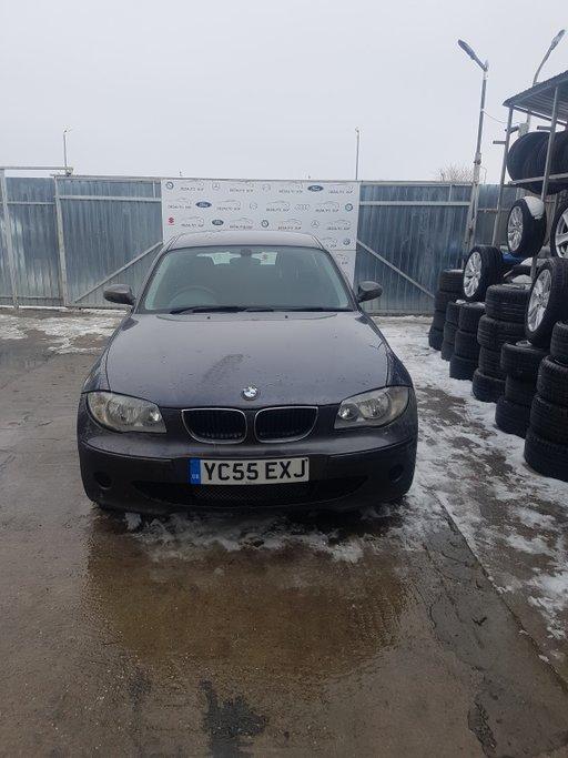 Set amortizoare spate BMW Seria 1 E81, E87 2005 ha