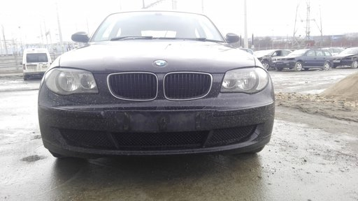 Set amortizoare spate BMW Seria 1 E81, E87 2007 Hatchback 2.0D