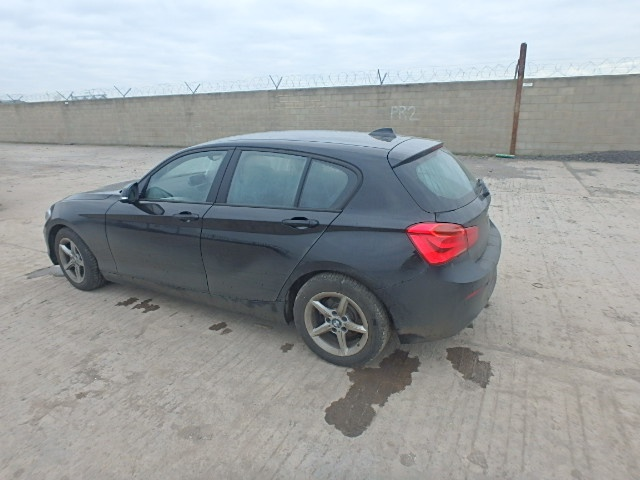 Set amortizoare spate BMW Seria 1 F20 F21 2015 hatchback 2.0d