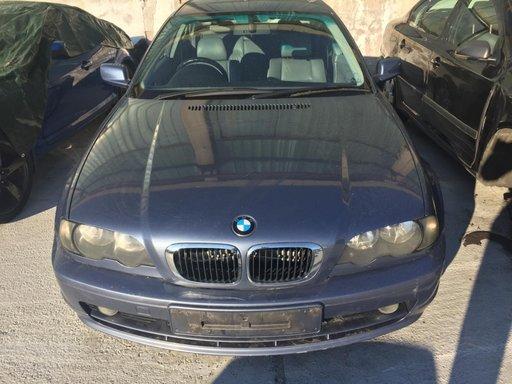 Set amortizoare spate BMW Seria 3 Coupe E46 2001 Coupe 2.5